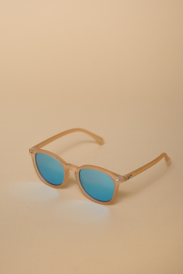 207e1bfb2a Le Specs Bandwagon Sunglasses   Raw Sugar. sold out