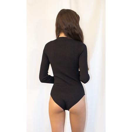 Pari Desai Tiff Sweater Bodysuit