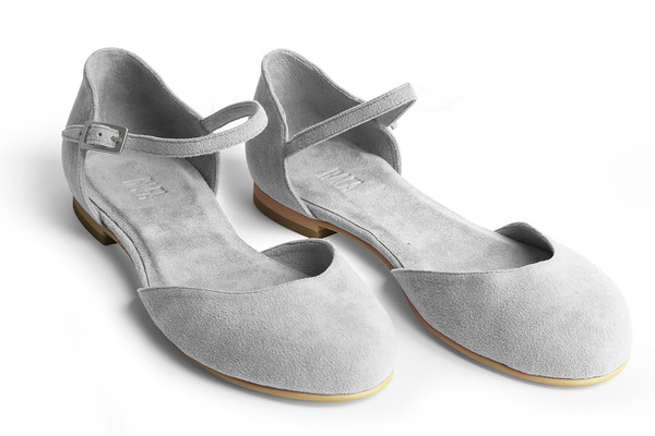 Rafa Mary Jane Ballet Flat –Cini