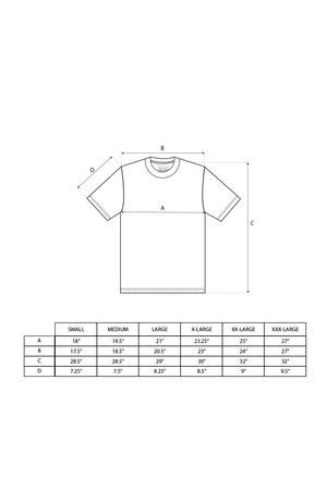 Unisex The Celect Googled You T-Shirt - BLACK