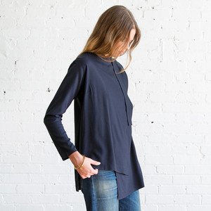 Reality Studio Uzu Blouse