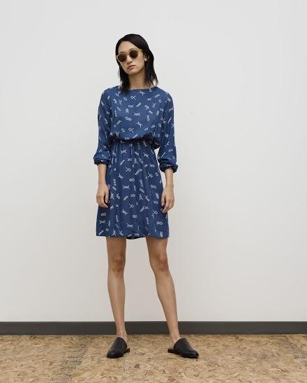 Aburi Dress