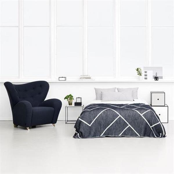 By Lassen Flow Cushion 35 x 70 cm - Sand