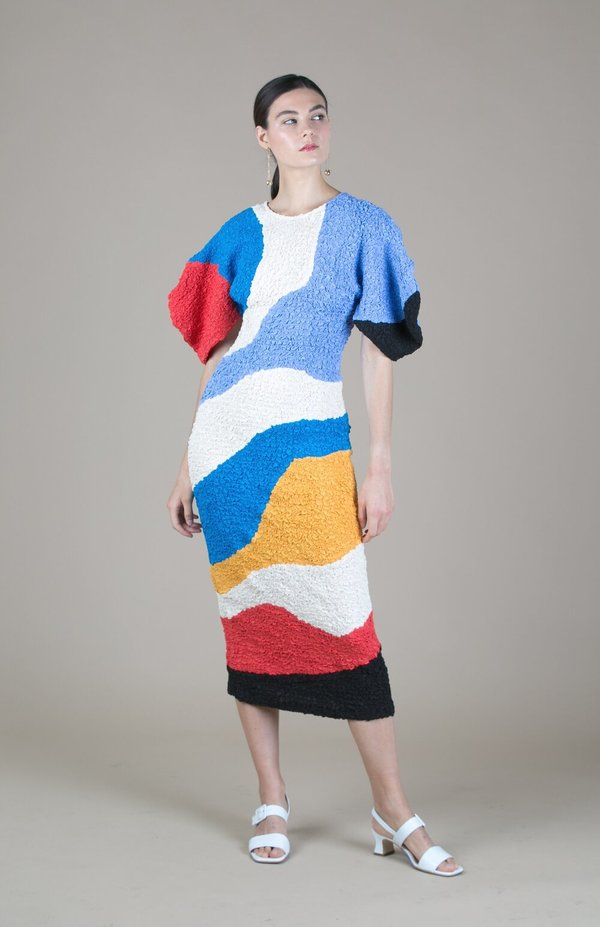 Mara Hoffman Freya Dress