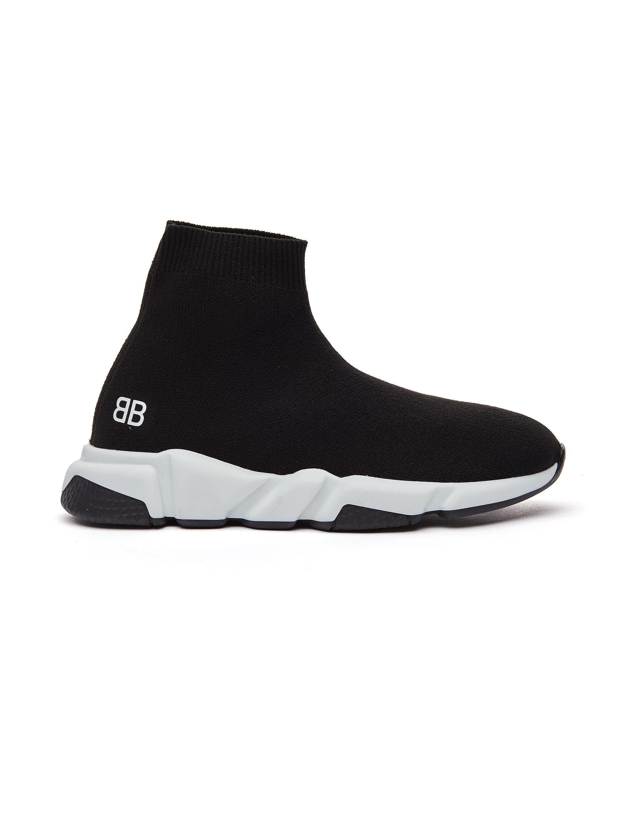 Kids Balenciaga Speed Trainer Sneakers