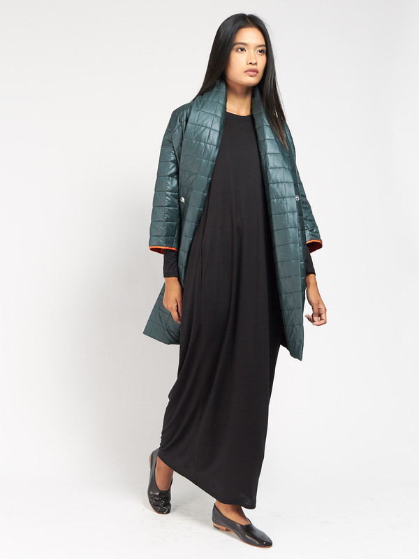 Reality Studio Xiong Coat Seaweed