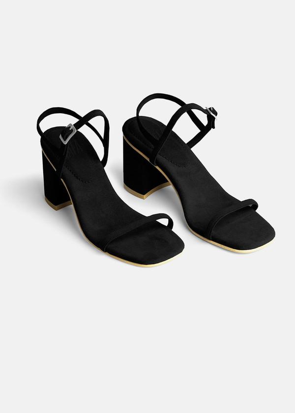 ff9d48b931e7 Rafa Simple Sandal in Sloe