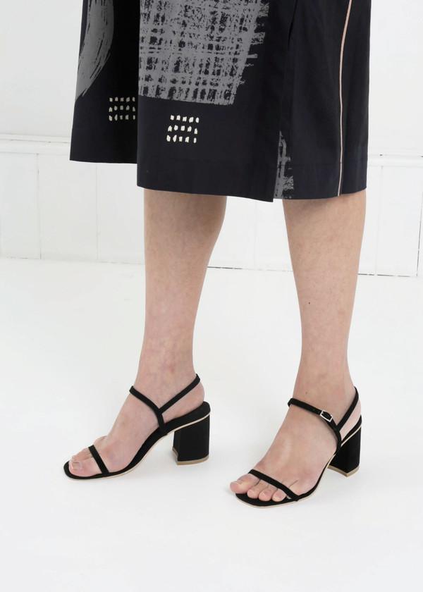 e4f05f44c11ac Rafa Simple Sandal in Sloe