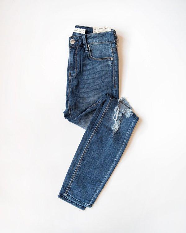 Unpublished Olivia Shameless jeans