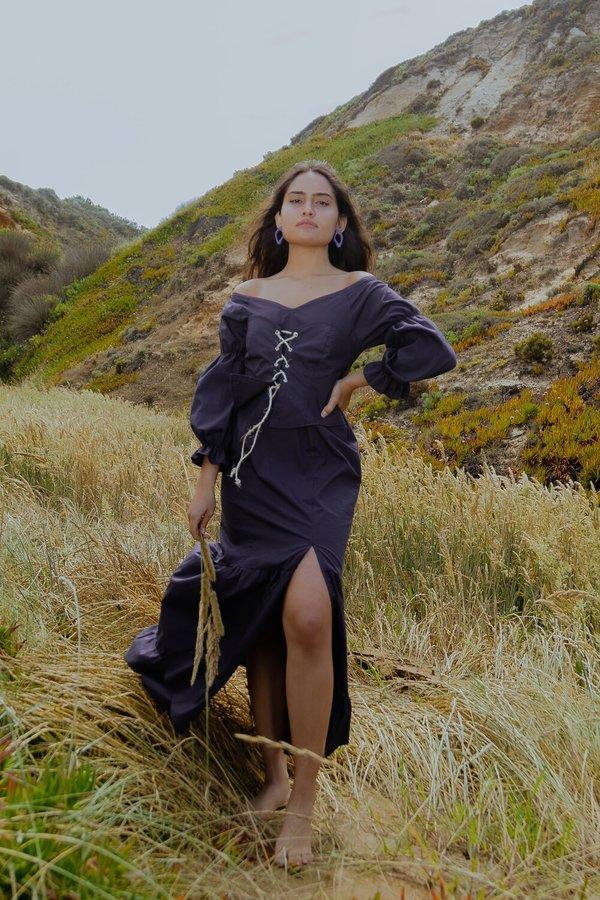 SIZ NAMIK dress