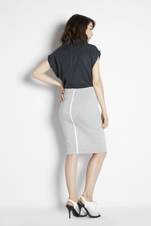 Jaggar Atmosphere Skirt
