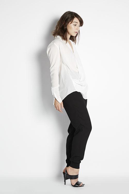 DeVille Long Sleeve Shirt
