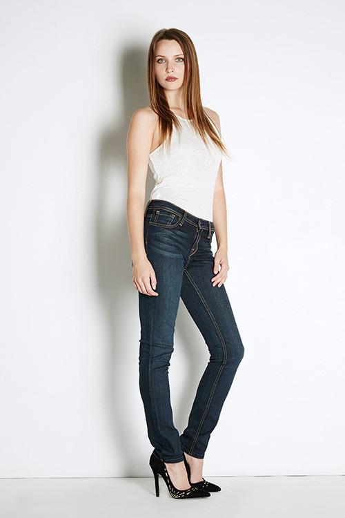 Inspire Straight Leg Jean