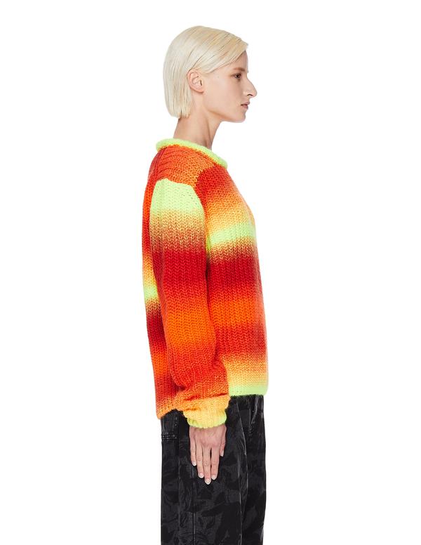 Golden Goose Wool Bland Sweater