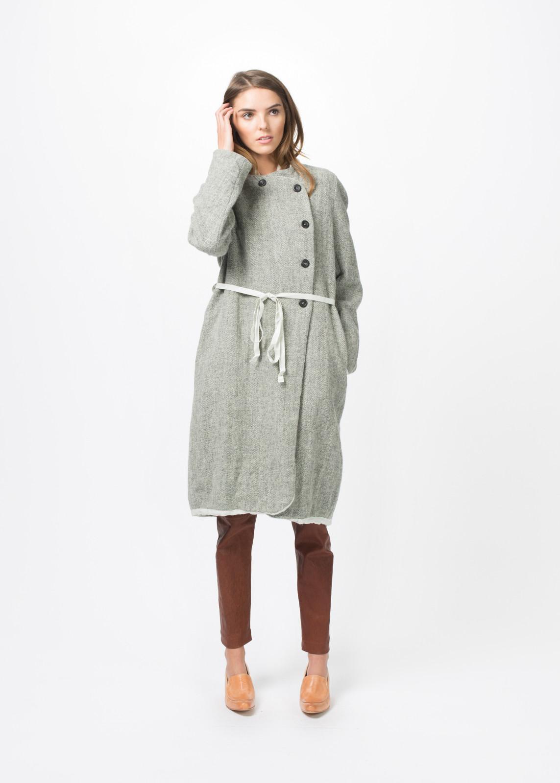 Hannoh Wessel Cathalina Coat Garmentory