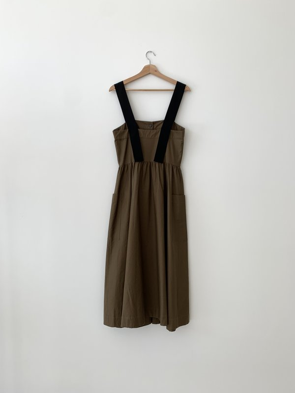 Kamperett Kizette Dress