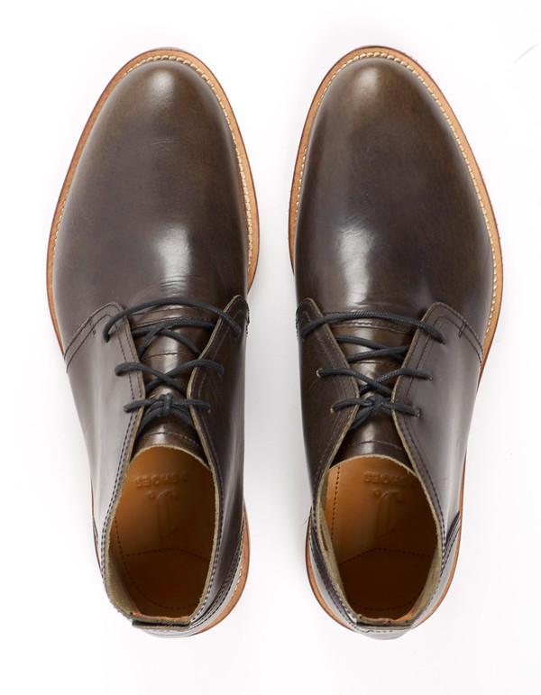 j shoes monarch chukka boot black garmentory