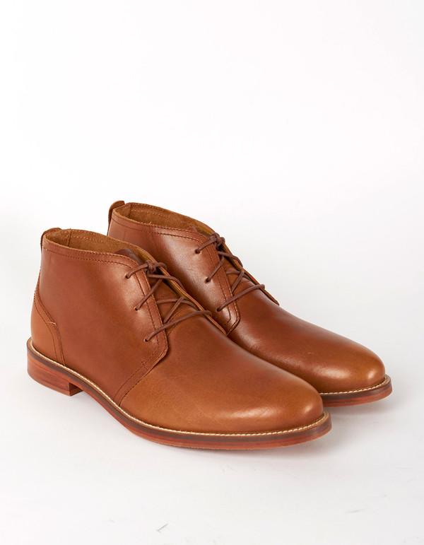 J Shoes Monarch Chukka Boot