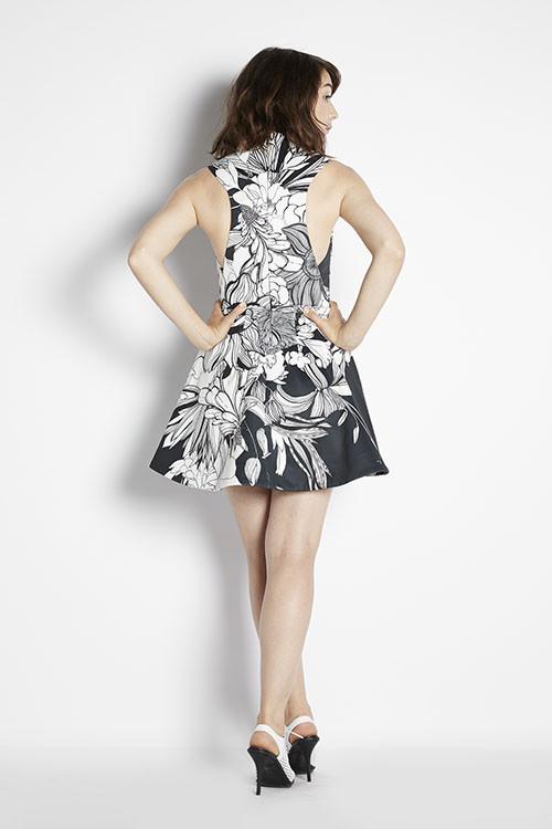 Keepsake Sweet Nothing Dress