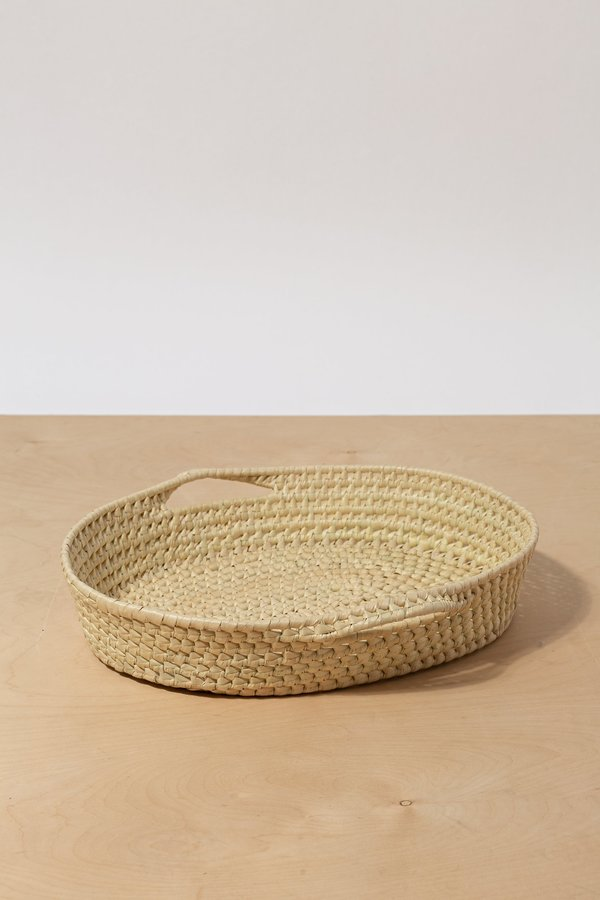 Wide Table Basket