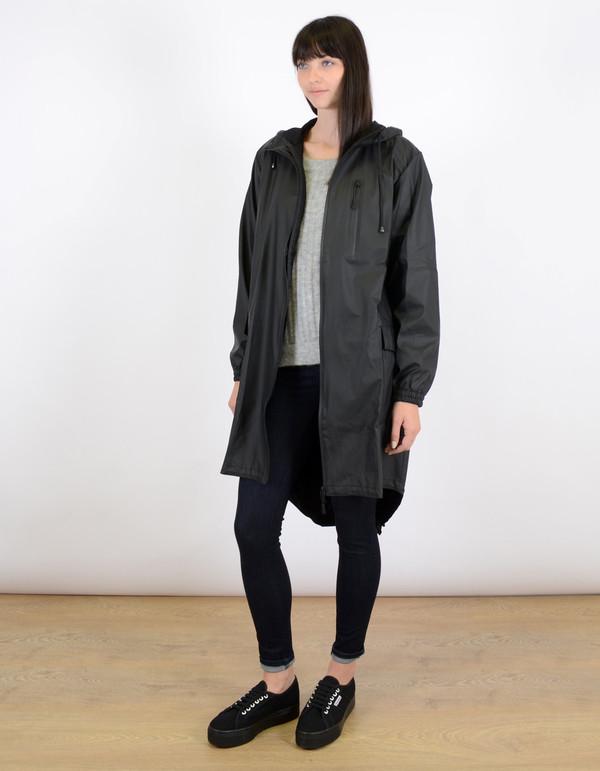 Rains Parka Coat | Garmentory