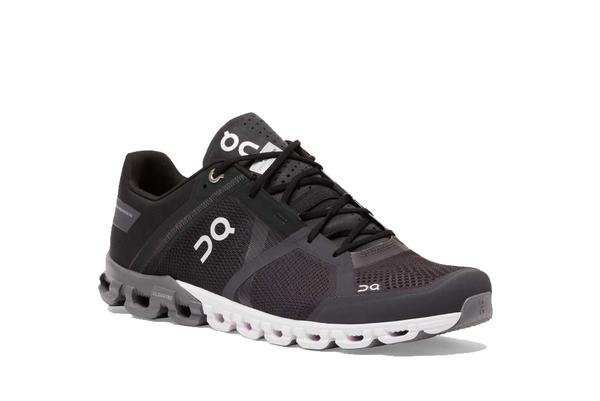 On Shoes Cloudflow Sneakers - Black/Asphalt
