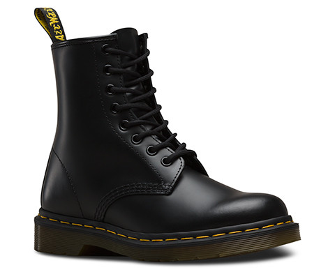 Doc Marten Womens 1460 Smooth
