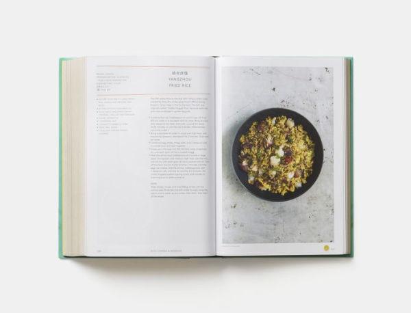 Phaidon Japan The Cookbook