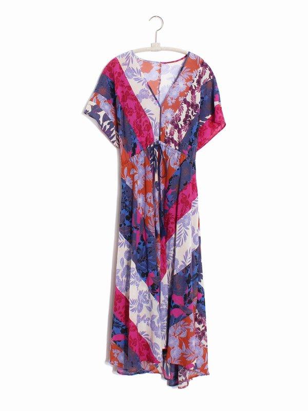 Xirena Grayson Dress - Pinks