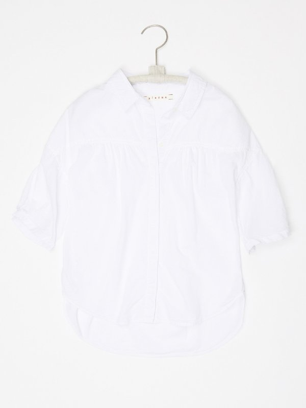 Xirena Hart Shirt - White