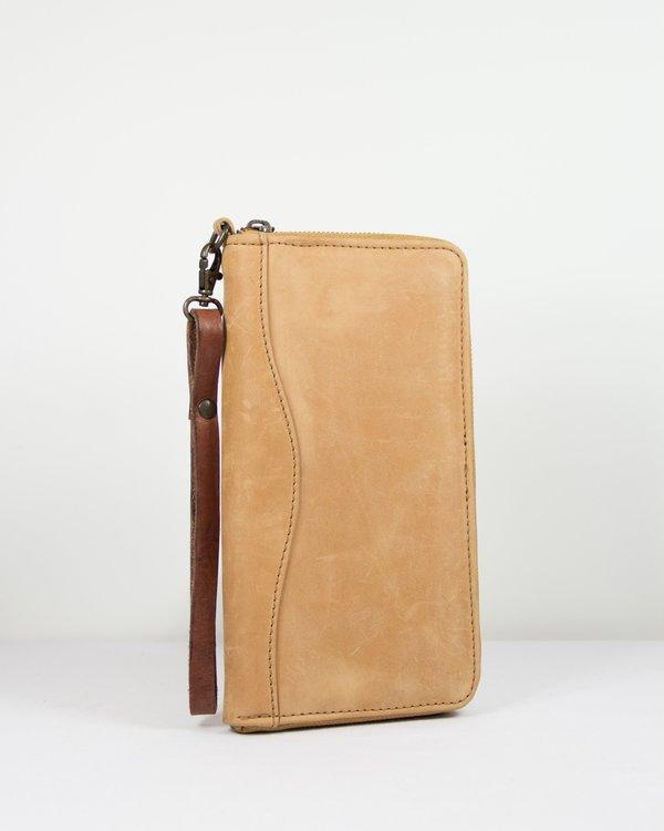 Stash Co Passport Wallet
