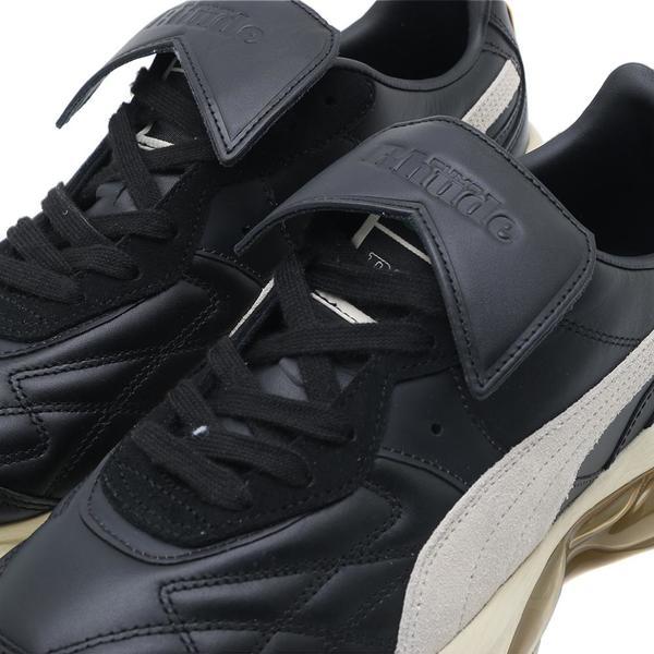 Puma x RHUDE Cell King - Puma Black