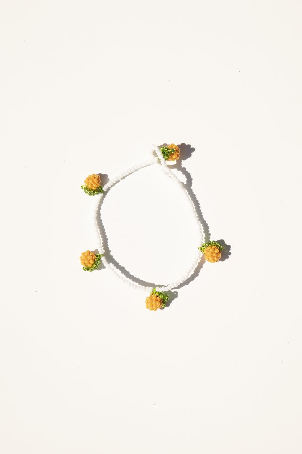 Pura Utz Clementine bracelet