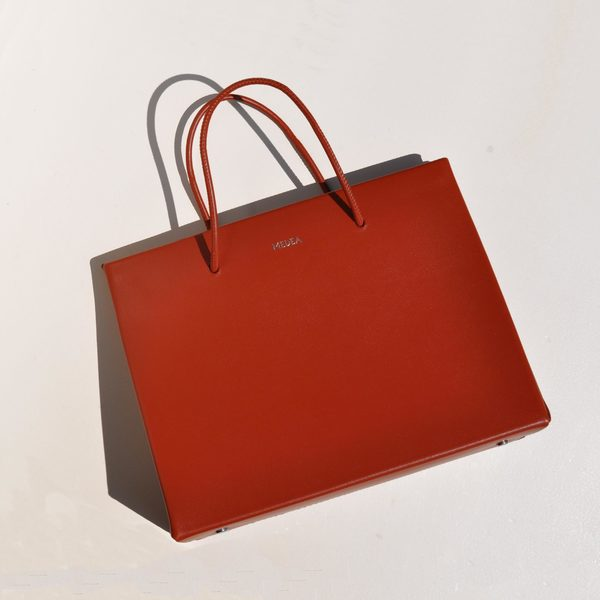 Medea Prima Hanna Bag - Cherry