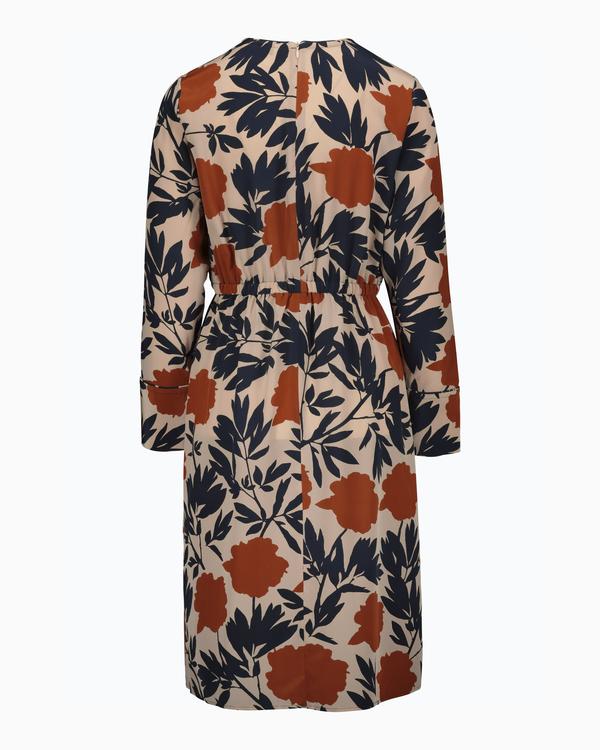 Marimekko Joukkue Pionipensas dress