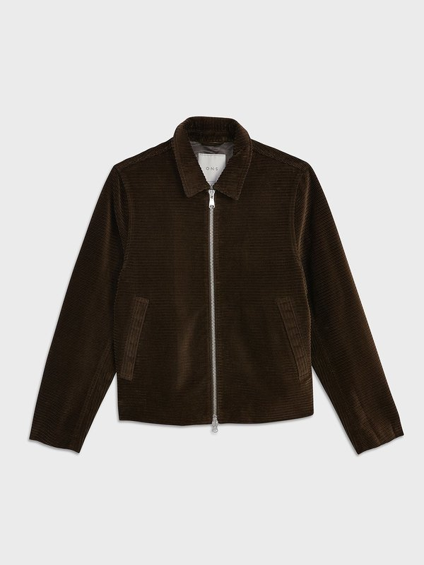 O.N.S CONNOR CORD JACKET