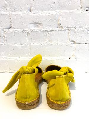 Naguisa Mirto Sandals - Pompeya
