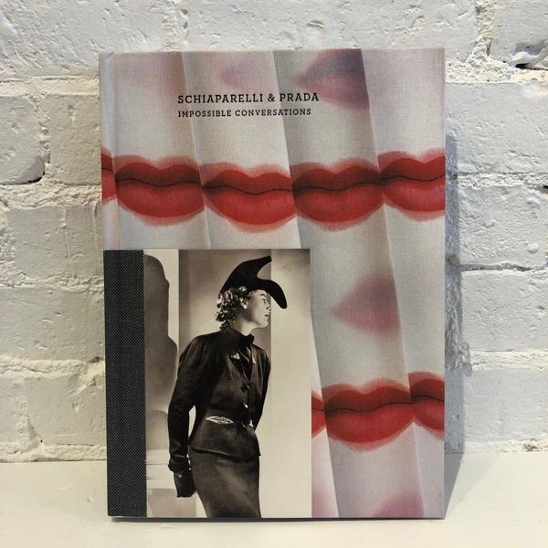 Schiaparelli & Prada Impossible Conversations