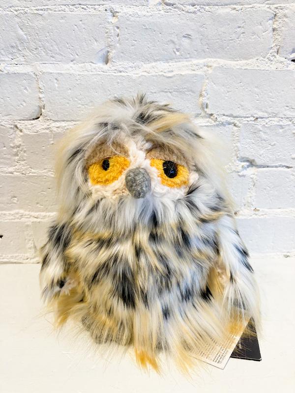 Kids sigikid Beasts Town Owl Lady Hoo