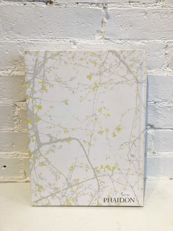 """Phaidon """"Coi: Stories and Recipes"""" by Daniel Patterson Book"""