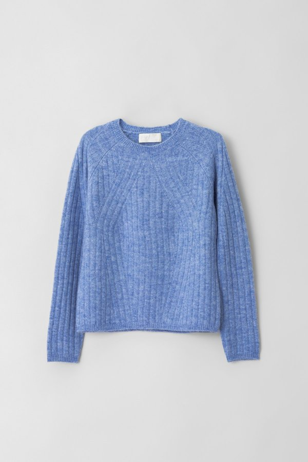 FWSS Cannonball 2 Pullover - Bel Air Blue