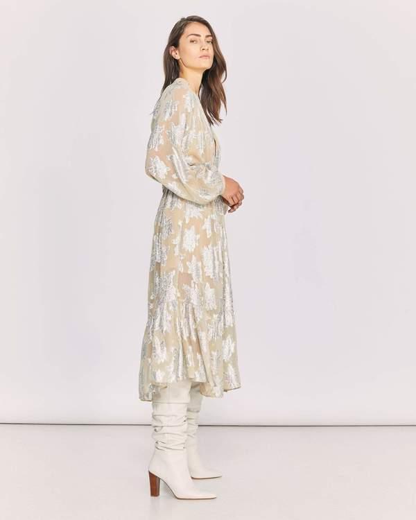 IRO Katte dress - Beige
