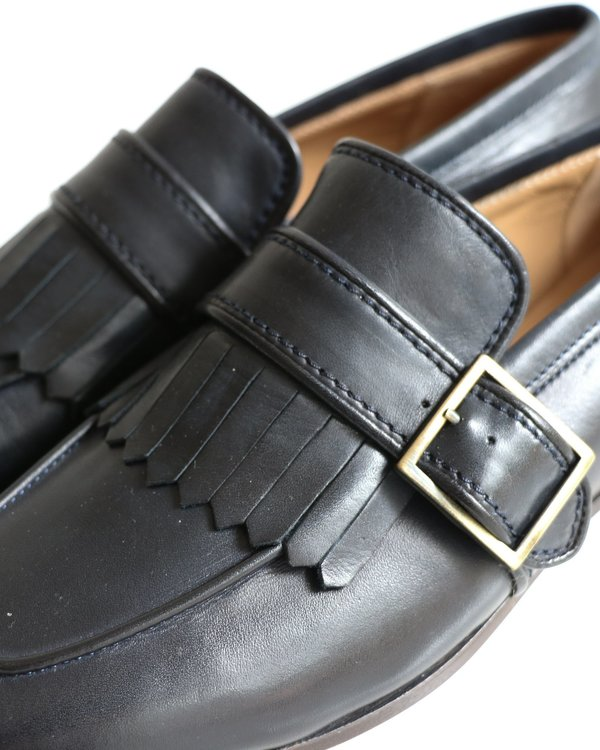 [pre-loved] Soeur Leather Loafers