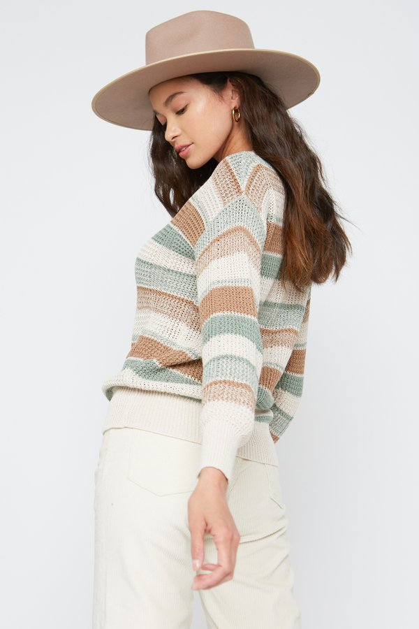 Preshop Melina Sweater