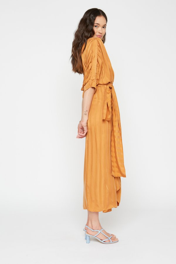 Callahan Sami Dress - Honey