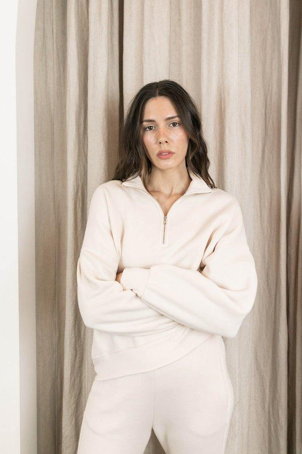 Xirena Duke Sweatshirt - Bliss
