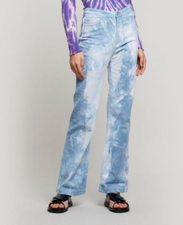 Paloma Wool Calgary Pant - Soft Blue