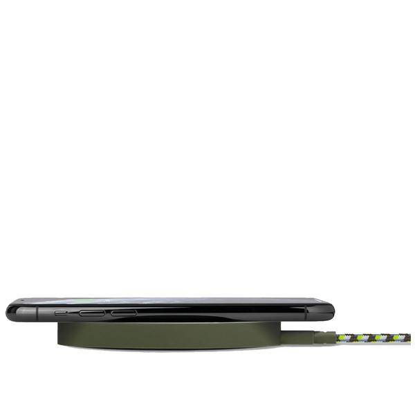 Maison Kitsuné Native Union Drop Wireless Charger - Khaki