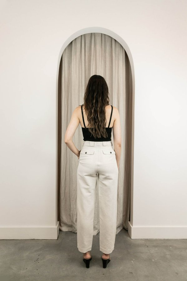 Mara Hoffman Jade Pants - Natural