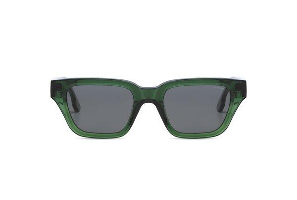 KOMONO Brooklyn Glasses - Mint